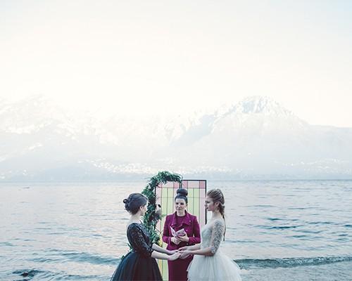 Full wedding planner