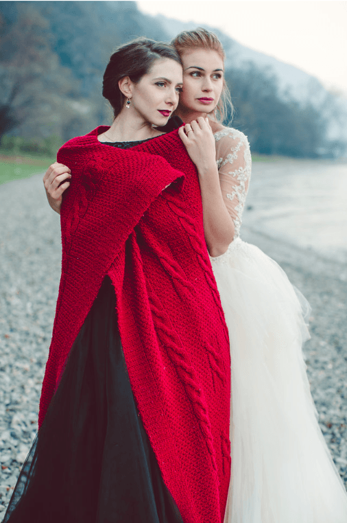 Same sex elopement