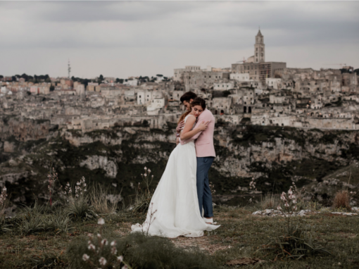 Wedding Matera| Basilicata