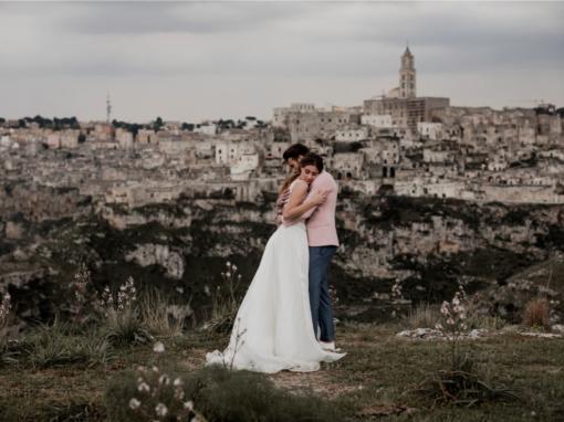 Wedding Matera  Basilicata