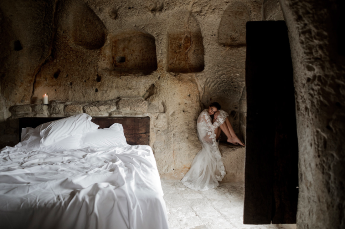 sextant wedding matera