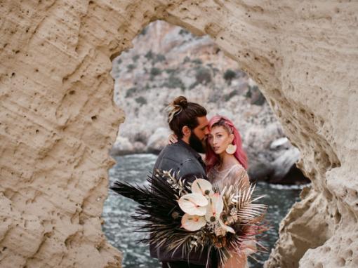 Matrimonio intimo ad Ibiza