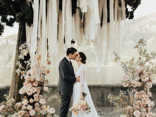 Matrimonio a Bellagio